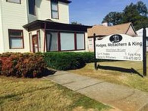 Hodges, McEachern & King attorneys combine over 70 years of experience in providing quality legal services to the Southside of Atlanta.