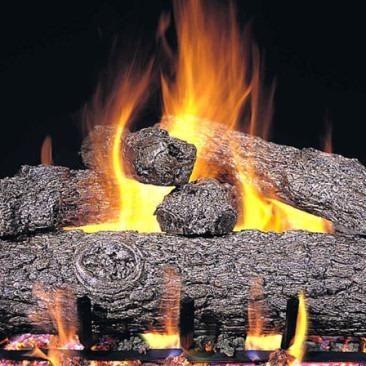 Image 5 | A Cozy Fireplace