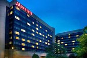 Image 3 | Newark Liberty International Airport Marriott