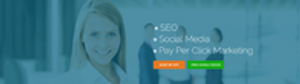 SocialSEO has a variety of service offerings to meet your business need. We have experts in SEO (Search Engine Optimization), Pay-Per-Click Marketing, and Social Media Advertising.
