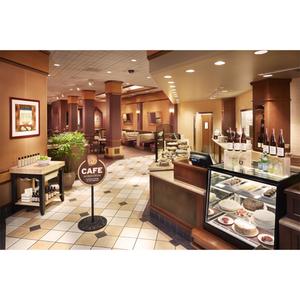 Image 3   Cafe Bistro