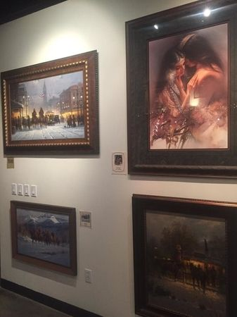 Browse our selection of framed art today.