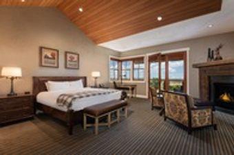 Ranch House Suite