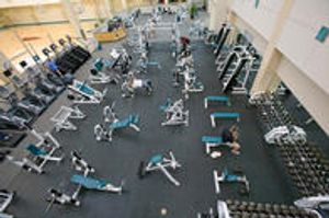 Image 2 | Loyola Center for Fitness