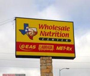 Your premier nutrition center!