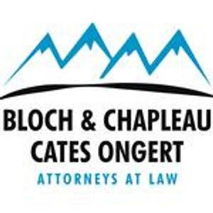 Bloch & Chapleau Cates Ongert - Colorado Lawyers, Divoce, Men's  Rights, Family, Law, Injury Law, Accident Attorneys