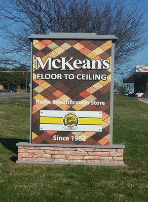 Image 4   McKean's Floor To Ceiling