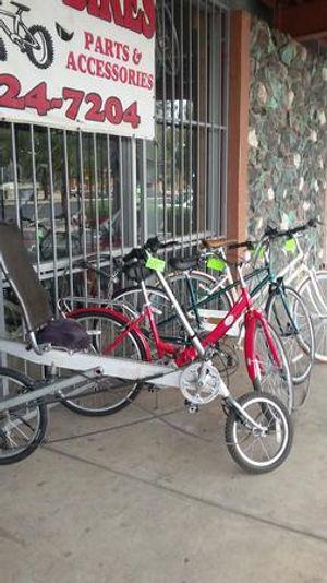 Image 4 | 5 Points Bikes