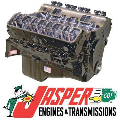 JASPER ENGINE INSTALLER