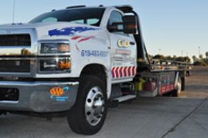 Image 7 | C & D Towing