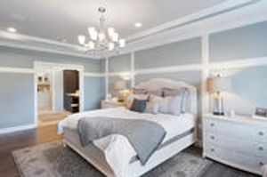 The Newton Master Bedroom