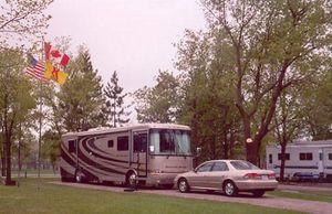 Image 2   Minneapolis Northwest KOA Journey