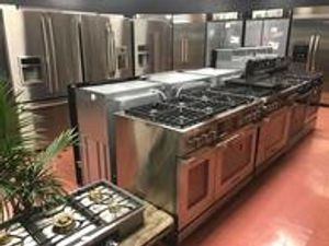 Free appliance delivery in the Denver Metro area