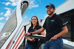 With MAC, our friendly and personable pilots will get you to your destination with a smile!