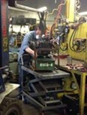Image 8 | Metro Hydraulic Jack Co.