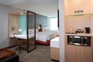 Image 9 | SpringHill Suites by Marriott East Lansing University Area