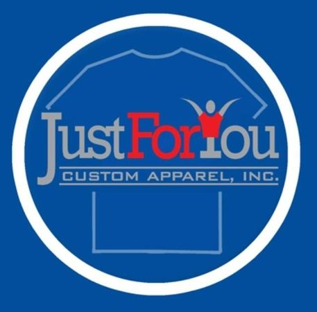 Image 2 | Just For You Custom Apparel, Inc.