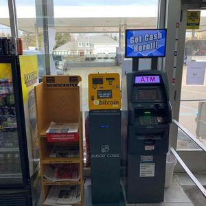 Image 5 | BudgetCoinz Bitcoin ATM Near Me - Mobil - East Lansing