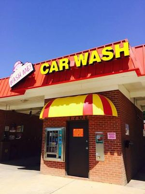 Keep your car or truck looking like the sharpest, cleanest vehicle on the block—make a quick trip through our drive through car wash today.