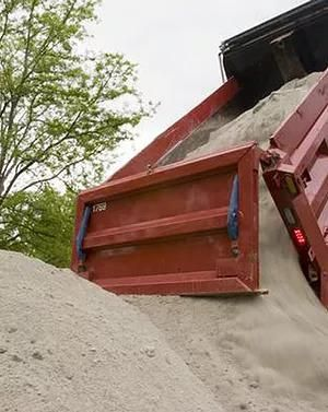We also offer trucking/hauling services, septic services, and landscape supplies along with our residential and commercial excavation services.