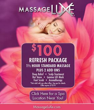 Image 6   MassageLuXe