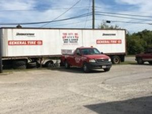 New & Used Tire Shop located in Columbus, OH