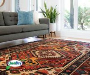 Overtime area rugs can be worn down and lose the vibrancy they once had. Saratoga Chem-Dry is known to clean and refreshen colors that once seemed diminished. Call for an appointment.