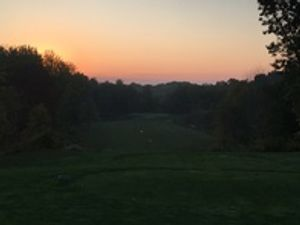 Arrowhead Golf Course - 18 holes of pure beauty.