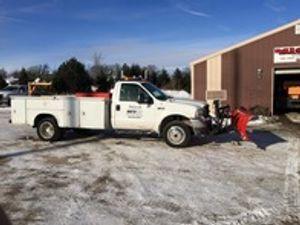 Image 4   Misch Excavating Plumbing Electric