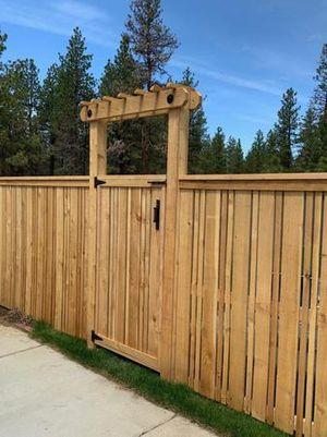 Image 6   Sisters Fence Company