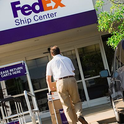 Image 4 | FedEx Ship Center