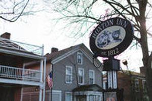 Image 2 | Historic Buxton Inn