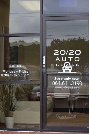 Image 2 | 20/20 Auto Glass Greenville