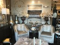 Home Goods and Interior design showroom