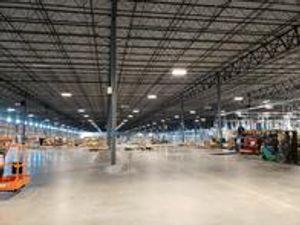 Industrial Design Build Asheville, NC