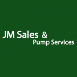 JM Sales & Pump Services