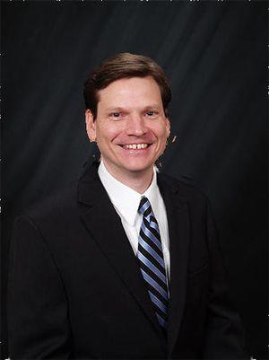 Attorney Shands M. Wulbern