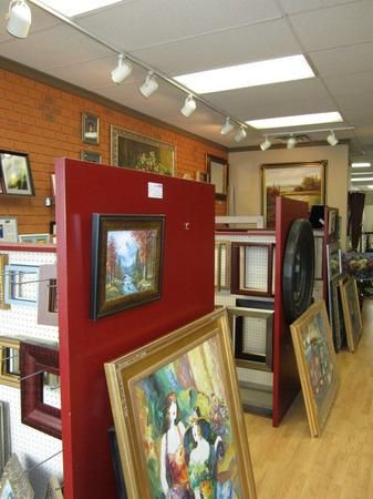 Image 3 | FrameMakers of Clintonville