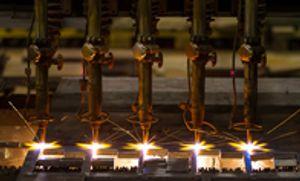 Steel Fabricators of Steel plate. Servicing NY and  NJ, Steel Fabrication for NY and NJ