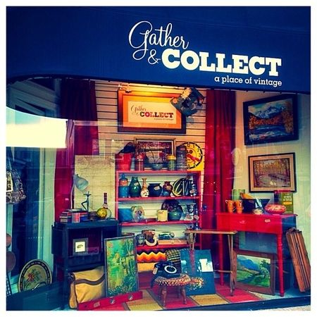 Visit our antiques and collectibles store today!