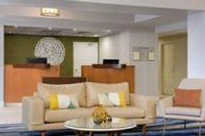 Image 6 | Fairfield Inn & Suites by Marriott San Diego Old Town