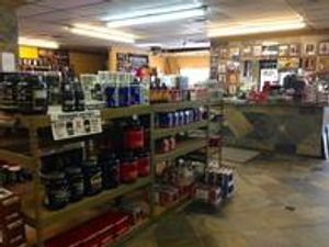 Looking for supplements? We can help!