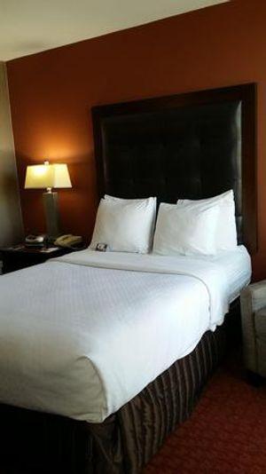 Image 8 | Crowne Plaza Sacramento Northeast, an IHG Hotel