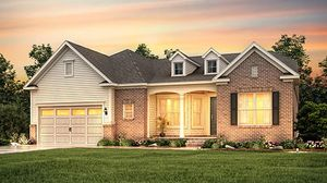 Image 2 | Amber Meadows by Pulte Homes
