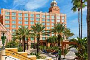 Image 4   Renaissance Tampa International Plaza Hotel