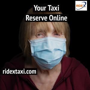 Image 4   Ride X Taxi, Inc.