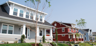Rainey Homes: One of the industry's leading homebuilding companies along the Wasatch Front.