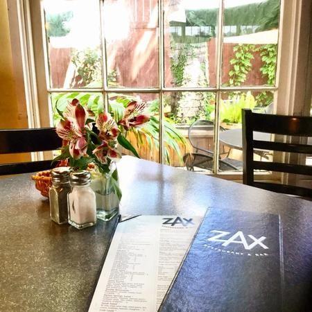 Image 6 | Zax Restaurant & Bar