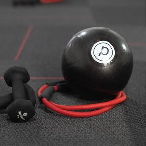 Multiple class formats to lift, tone, and burn your way to a stronger you!