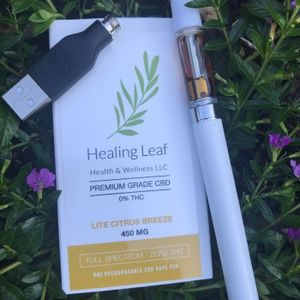 Image 2 | Healing Leaf Health & Wellness